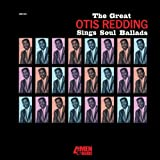 The Great Otis Redding Sings Soul Ballads (180 Gram Vinyl)