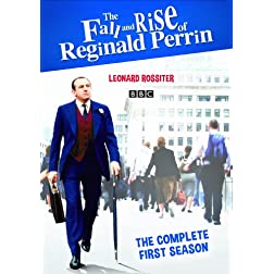 The Fall & Rise of Reginald Perrin: The Complete First Season