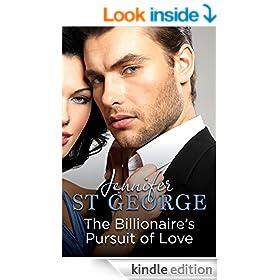 Billionaire's Pursuit of Love: Destiny Romance