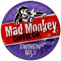Mad Monkey Coffee Capsules, 48 Count