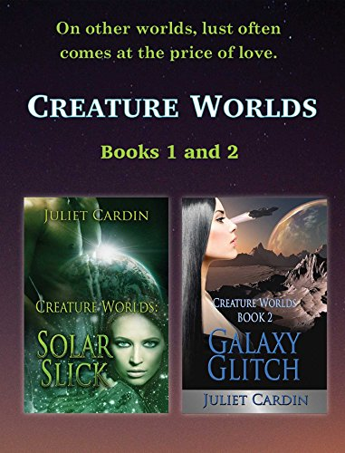 Creature Worlds: Solar Slick & Galaxy Glitch PDF Download Free
