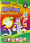 My Spelling Workbook A