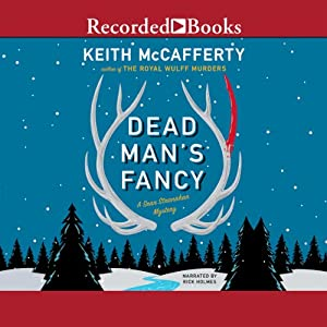 Dead Man's Fancy Audiobook