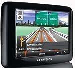 Navigon 2100 max 4.3-Inch Portable GPS Navigator