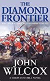 img - for The Diamond Frontier (Simon Fonthill Series) book / textbook / text book