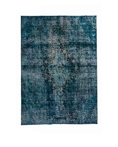 Navaei & Co Tappeto Orientale Persian Vintage Blu 250 x 173 cm