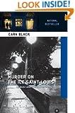 Murder on the Ile Saint-Louis (Aimee Leduc Investigations, No. 7)