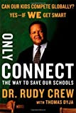 img - for Only Connect: The Way to Save Our Schools book / textbook / text book