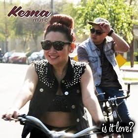 Is It Love? by Kesna Music