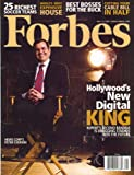 Forbes, May 2008 Issue