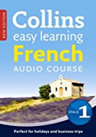 French: Stage 1: Audio Course