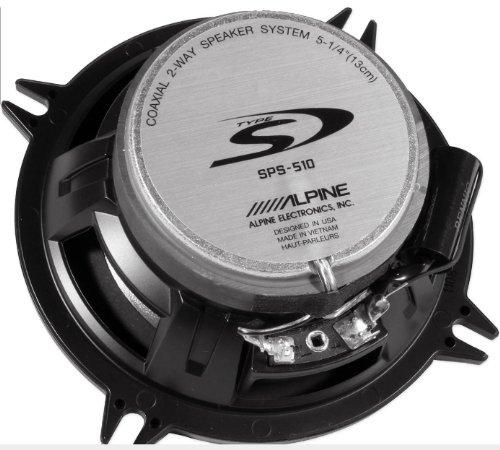 Imagen de Alpine SPS-510 5.25
