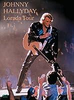 Johnny Hallyday : Lorada tour 1995