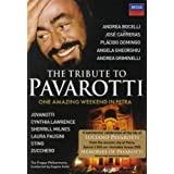 Various Tribute to Pavarotti Oby Luciano Pavarotti