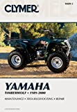 Yamaha Timberwolf 1989-2000 (Clymer Motorcycle Repair)