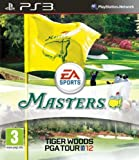 Tiger Woods PGA Tour 12: The Masters Playstation 3 PS3