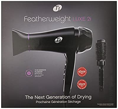 T3 Featherweight Luxe 2i Hair Dryer by T3