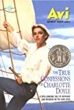The True Confessions Of Charlotte Doyle (Turtleback School & Library Binding Edition) (0833593722) by Avi