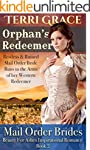 MAIL ORDER BRIDE: Orphan's Redeemer -...