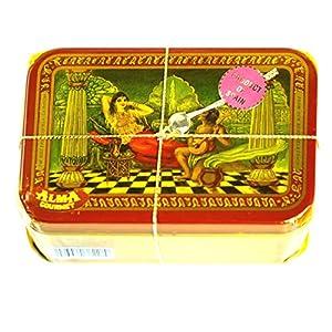Spanish Saffron La Mancha 1 Oz Tin