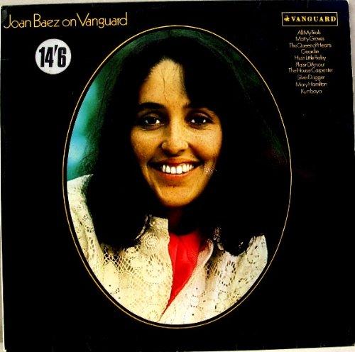 Joan Baez - Joan Baez on Vanguard - Zortam Music