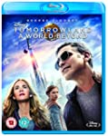 Tomorrowland A World Beyond [Blu-ray]
