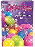 Glitter Easter Egg Decorating Kit