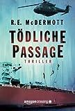 Tödliche Passage (German Edition)