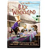 Alice in Wonderlandby Richard Arlen