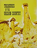 img - for Treasures of the Oregon country book / textbook / text book