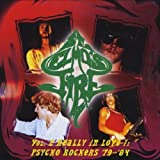 Vol. 2-Really in Love!: Psycho Rockers 1979-84