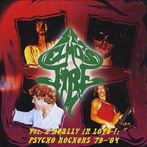 Really in Love!: Psycho Rockers 1979-84 2