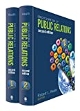 img - for Encyclopedia of Public Relations book / textbook / text book
