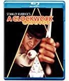 A Clockwork Orange [Blu-ray] (Bilingual)