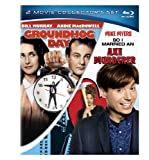 Image de Groundhog Day / So I Married an Axe Murderer (Two-Pack) [Blu-ray]