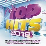 Top Hits 2012 [CD]