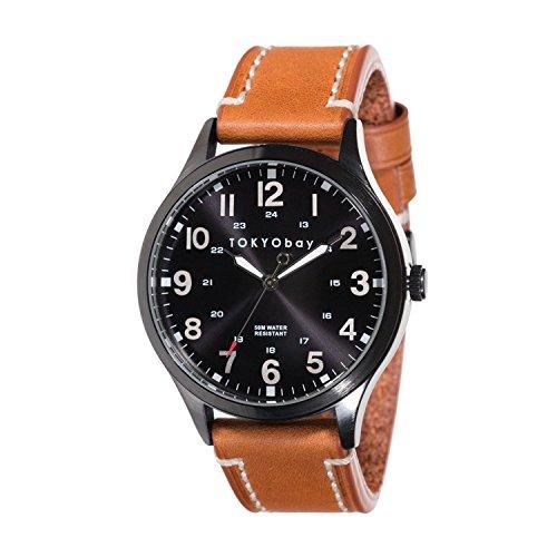 tokyobay-mason-watch-black-tan