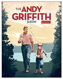 Andy Griffith Show: Complete First Season [Blu-ray]