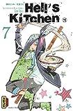 Hell's kitchen Vol.7