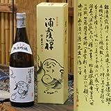 浦霞 禅(ぜん) 純米吟醸  720ml  1本