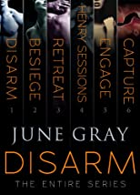 The DISARM Series Boxed Set