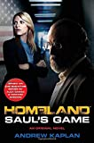 Homeland: Saul's Game (Homeland Prequel 2)