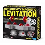 Great Gizmos Kidz Labs Anti Gravity Magnetic Levitation