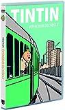 Tintin, voyageur du siècle
