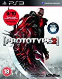Prototype 2: Radnet Edition (PS3)