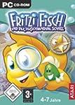 Fritzi Fisch und der verschwundene Sc...