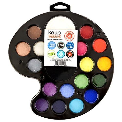 face-body-paint-kit-by-keyp-creative-19-color-face-paint-palette-plus-sponge-fda-approved-paraben-fr