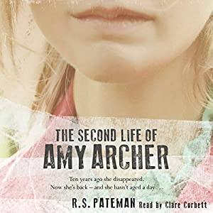 The Second Life of Amy Archer Hörbuch