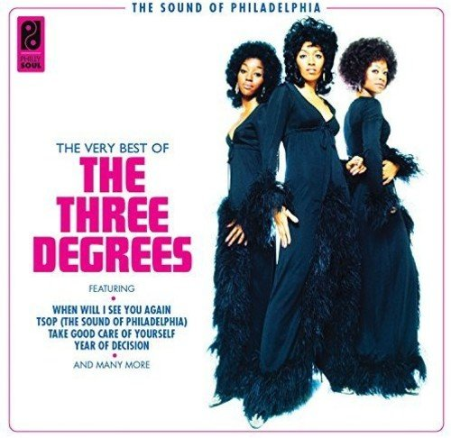the-three-degrees-the-very-best-of