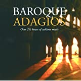 Baroque Adagios (2 CDs)